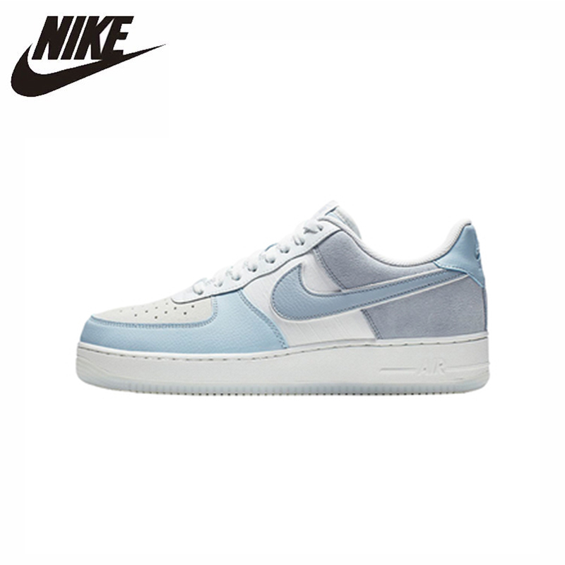 Nike Air Force 1 Original Men Skateboarsding Shoes Breathable Comfortable Lightweight Sports Sneakers #AO2425