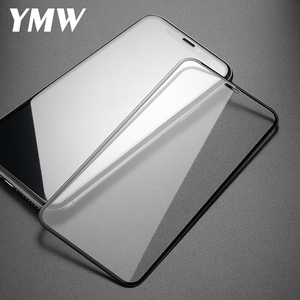 Protective tempered glass for