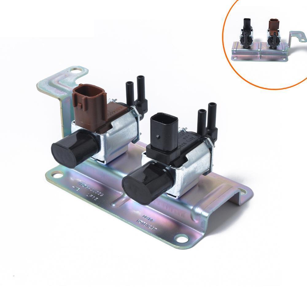 Vacuum Solenoid Valve Intake Manifold For Ford Focus Mazda 3 5 6 CX-7 K5T81777