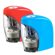 Student automatic pencil sharpener stationery childrens electric sharpeners pen