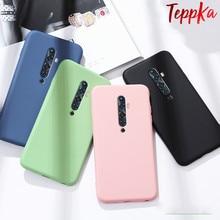 TeppKa For OPPO Reno Ace 2Z 2F 2 Phone Case