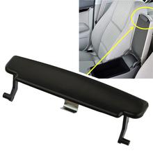 Auto Armrest Car Center Console Arm Rest Seat Box Lid Latch Clip Catch Pad For Audi A6 C6 2005-2011 4F0864245 cheap Armrests 0inch Console Cover Center Latch Clip Catch Armrest Repair plastic