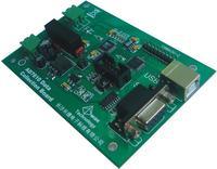Ad7610 데이터 수집 모듈  16 비트 고정밀 데이터 수집 모듈  포지티브 및 네거티브 10 v 입력