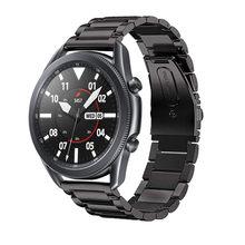 Strap Für Samsung Galaxy Uhr 3 Edelstahl Band 20mm 22mm Für Smart Uhr Samsung Galaxy Uhr 3 45mm 41mm Strap