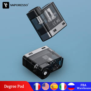 Vaporesso Atomizer Vape-Kit Meshed Capacity-Tank Zero-Pod Renova Original 2ml for