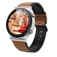 Reloj inteligente Blackview BL6000 Pro BV6300 BV9600E BV6900, reloj de negocios con llamadas, Bluetooth, control del ritmo cardíaco, IP68
