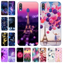 For Samsung Galaxy J6 J8 A6 A8 2018 Case Soft Silicone Cover Cases for J A 6 Plus 8 j 610 600 810 530 F Fundas