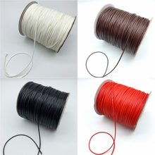 Cord-Rope Strap Waxed-Thread Jewelry-Making 2mm 1mm