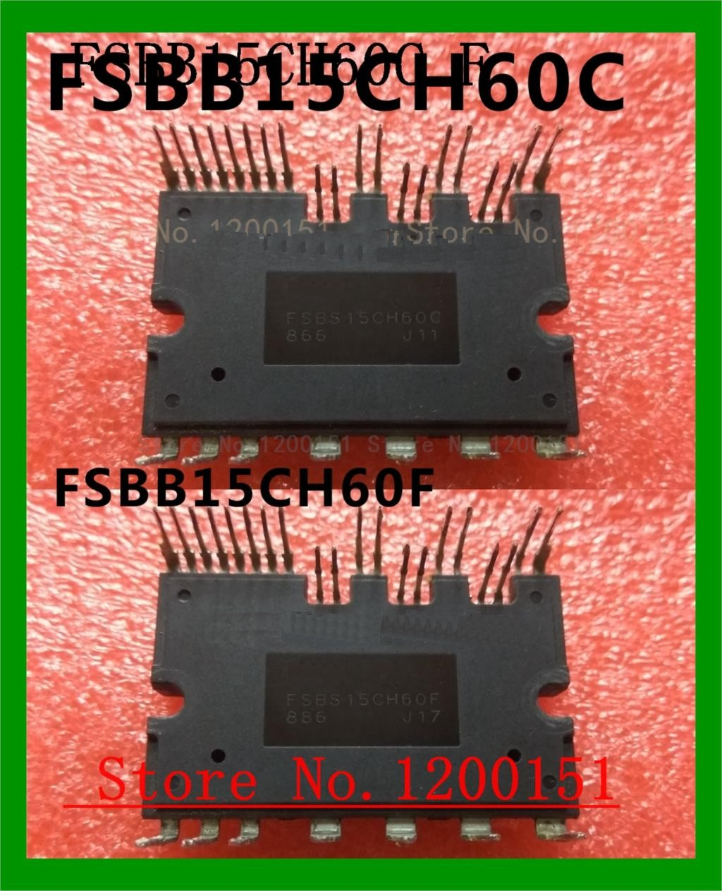 1pcs FSBB20CH60C FAIRCHIL MODULE Smart Power Module