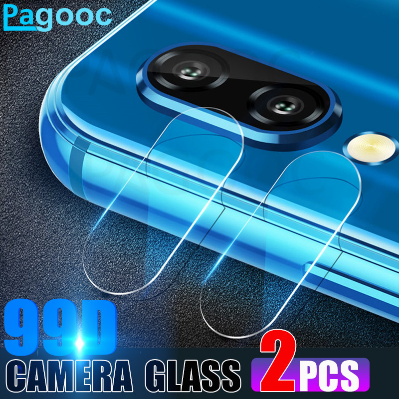 99D Back Lens Tempered Glass On The For Xiaomi Redmi 7 7A 6 6A S2 5 Plus Note 7 5 6 Pro Camera Screen Protector Protection Film