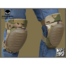emersongear Emerson Protective Knee Pads Airsoft Hunting Combat One Pair