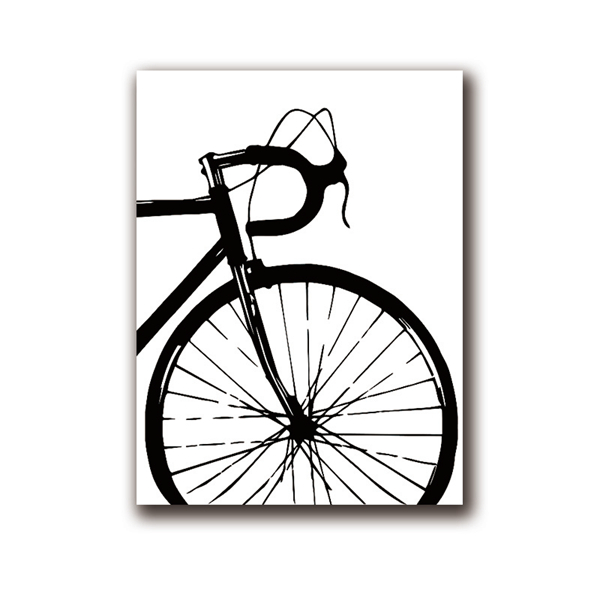 Bicycle-Motivational-Art-Cycling-Canvas-Painting-Wall-Pictures-Bike-Canvas-Art-Prints-And-Posters-Gift-Home (2)