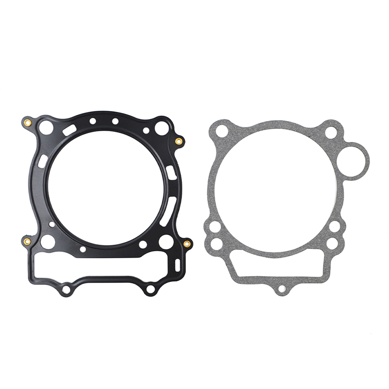 Motorcycle Engine Parts Head Side Cover Gasket for YAMAHA YZ450F WR450F YFZ450R YZ450 WR450 YFZ450 <font><b>YZ</b></font> WR YFZ <font><b>450</b></font> F R image