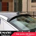 Спойлер на крышу для KIA K5 OPTIMA 2011-2015 OPTIMA  высококачественный АБС-пластик  праймер на заднее крыло автомобиля  цветной задний спойлер