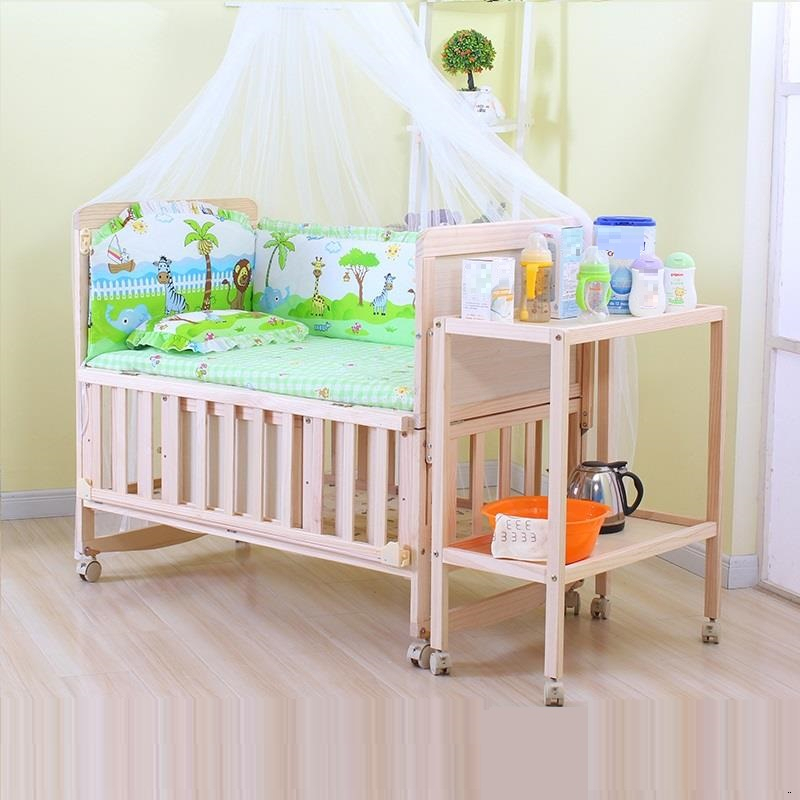 Letto Bambini Child Children's Cama Infantil Menino Kinderbed Toddler Wooden Kinderbett Kid Chambre Lit Enfant Children Bed