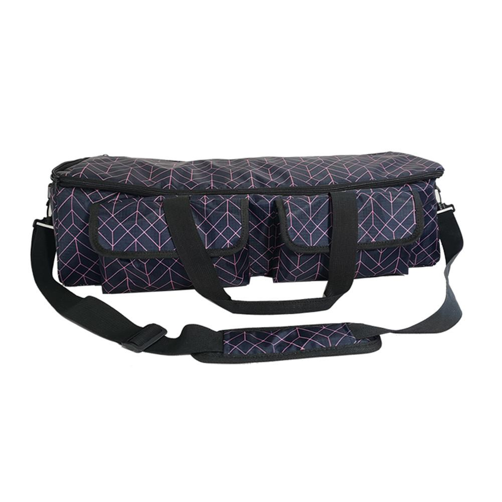 Carrying Bag Compatible with Cricut Explore Air 2, Storage Tote Bag Compatible with Silhouette Cameo 3 and Supplies