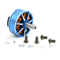 Sunnysky R2306 2300KV 2700KV Brushless Motor CW CCW KV2300 KV2700 for RC QAV250 210 FPV Racing Drone Motor Multirotor Quadcopter