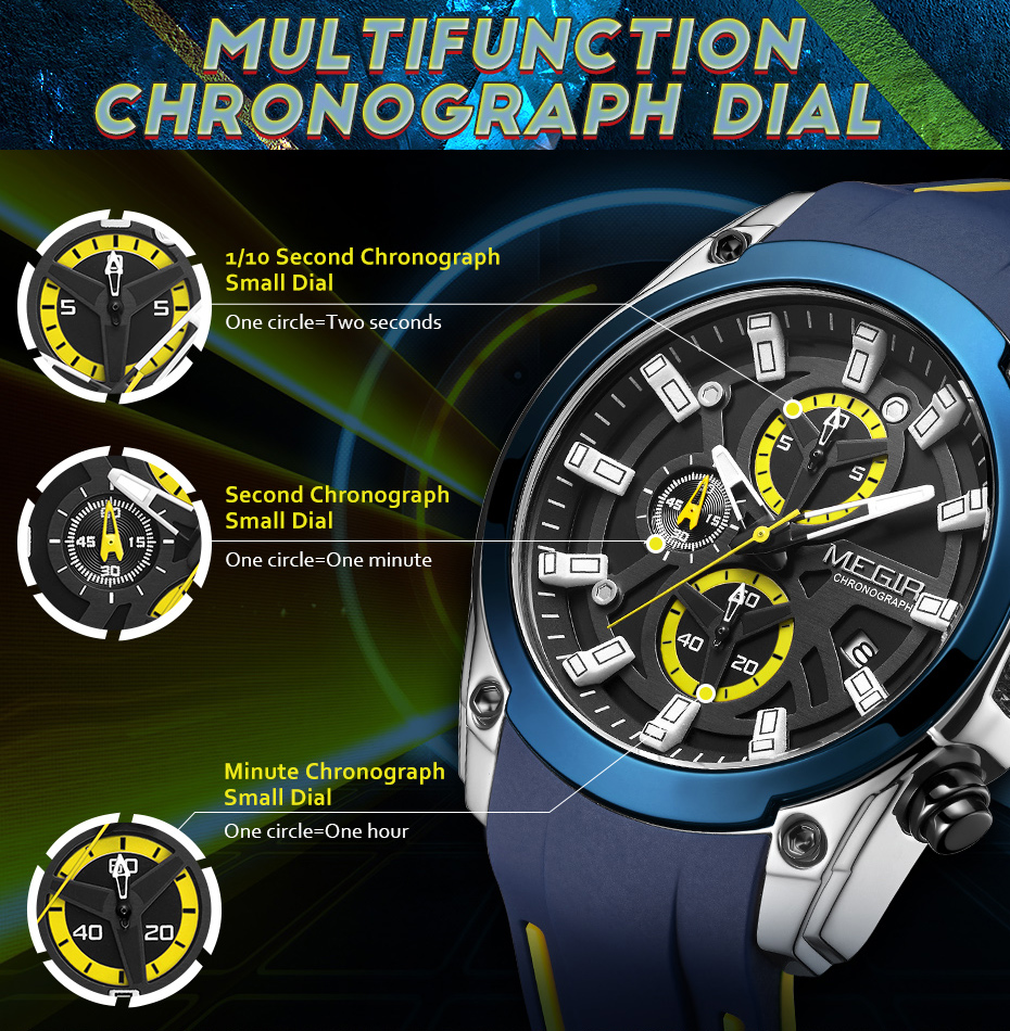 H3654c855b60f4b25a434a2302d043af2y MEGIR 2020 Blue Sport Watches for Men