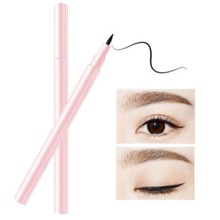 Makeup Liquid Eyeliner Quick Drying Eyeliner Waterproof Smudge-proof Long-lasting Liquid Eyeliner Eye Beauty Cosmetic new 1 pcs black long lasting eye liner pencil waterproof eyeliner smudge proof cosmetic beauty makeup liquid eyeliner pen tools