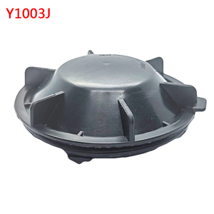 Image 2 - 1 pc for Chevrolet Malibu S00012415 Front lamp dust boot Rear cover of headlight Xenon lamp LED bulb extension dust cover