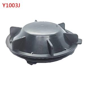 Image 2 - 1 pc per Chevrolet Malibu S00012415 lampada Frontale dust boot Posteriore della copertura del faro della lampada Allo Xeno HA CONDOTTO LA lampadina di estensione della polvere copertura