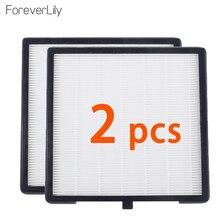 1/2 Stuks 40 W Nagel Stofafscheider Filter Manicure Machine 858 13 Originele Accessoires Screen Plaat Zuig Nail Vacuüm cleaner