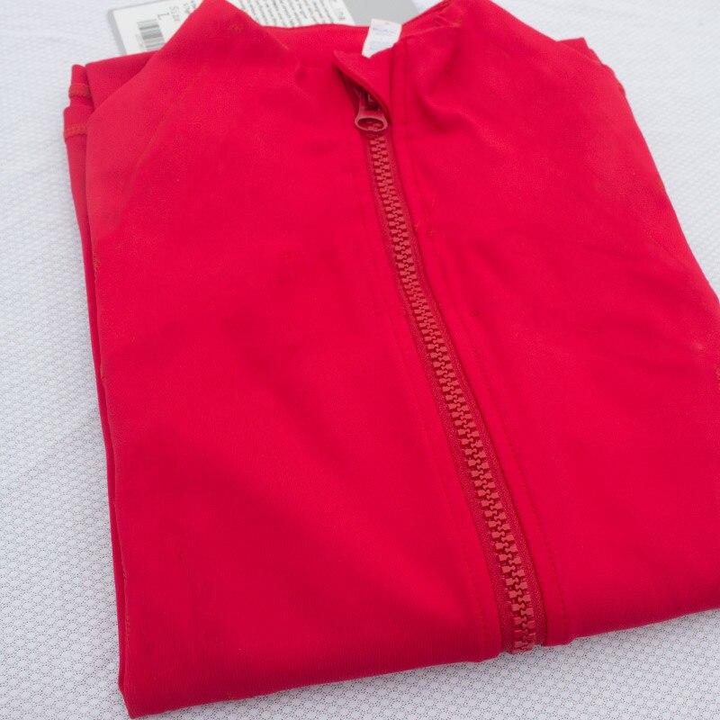 Купить с кэшбэком 2020 Women Hooded running jacket Long Sleeve Sweatshirt Ladies Yoga Sports Zipper Jacket Fitness Gym Shirts Women's Dropship