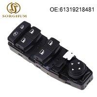 61319218481 elektrische Schalter für Fensterheber für BMW F30 F80 340i 320i 328i 335i