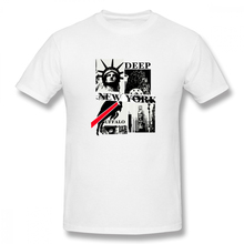 2019 Men's Basic Short Sleeve T-Shirt 3D Print t shirt New York Buffalo Cotton Funny T-shirt home Top Tees кеды d t new york d t new york dt002awbfzh3