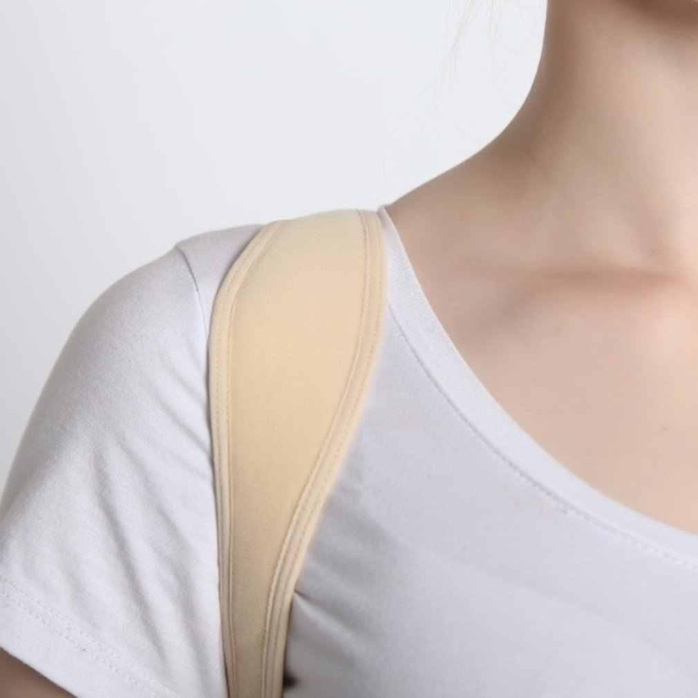 Baru Bernapas Wanita Kembali Postur Koreksi Korset Ortopedi Atas Bahu dan Tulang Belakang Postur Korektor Dukungan Kesehatan