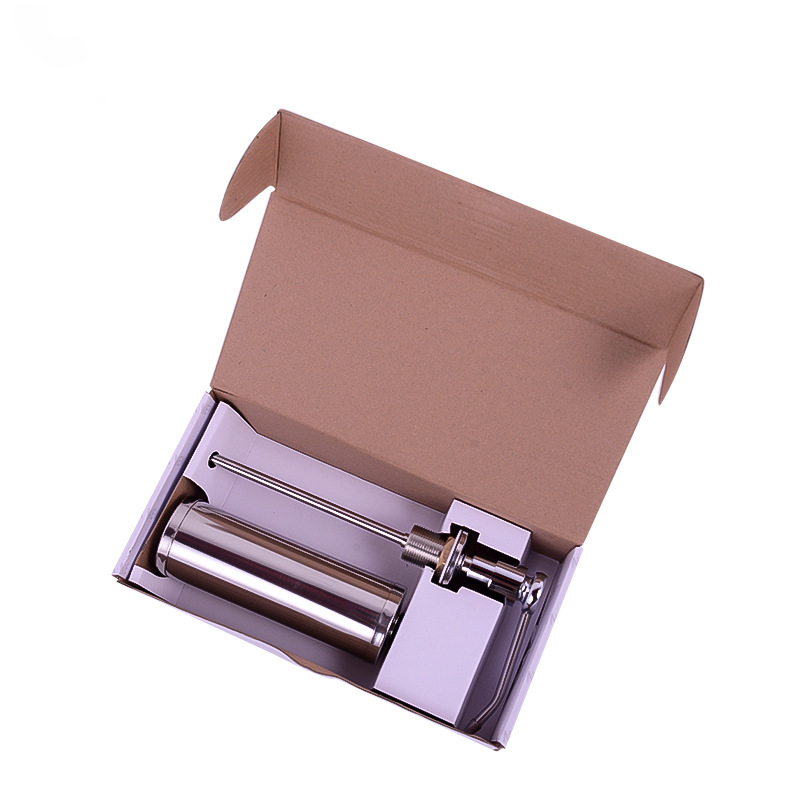Kitchen-Sink-Soap-Dispenser-Currently-Available-Stainless-Steel-Washing-Basin-Soap-Liquid-Bottle-Household-350-Soap (2)