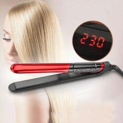 ЖК-дисплей Дисплей 2-в-1 триста двадцать пять миллилитров (расческа-выпрямитель для волос бигуди для волос красоте гладить здоровый красоты