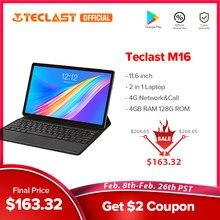 Teclast M16 11,6
