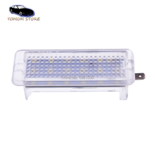 led luggage compartment trunk lights for Land Rover Range Rover Sport Range Rover P38 Discoveery 1 Freelander 1998-2006 Car lamp autotime машинка land rover range rover sport jeans 3 autotime