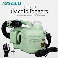 Usando para o controle do vetor  pulverizador elétrico de alta qualidade da máquina de nebulização ulv frio