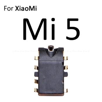 Gniazdo słuchawkowe ucho słuchawki douszne słuchawki Audio Flex dla XiaoMi PorcoPhone F1 Mi A1 A2 Lite 9T Pro Max 2 5X 5C 5 4C złącze portu części tanie i dobre opinie E-KINLIN CN (pochodzenie) For XiaoMi Mi Series Ear Earphone Headphone Jack Audio Flex
