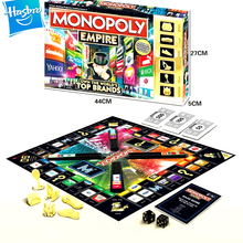 Hasbro Gaming Monopoly Educational Leisure play Toys Classic