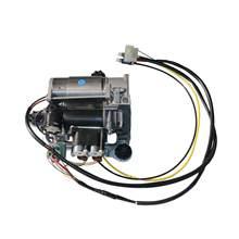 AP03 – compresseur de Suspension pneumatique + relais + solénoïde 37226787616, pour BMW série 5 E39 7 E65 E66, 37226787616, nouveau