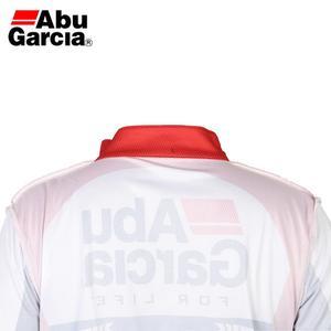 Image 5 - Одежда для рыбалки, летняя футболка с защитой от солнца, быстросохнущая дышащая футболка с защитой от комаров для активного отдыха, кемпинга, путешествий, рыбалки