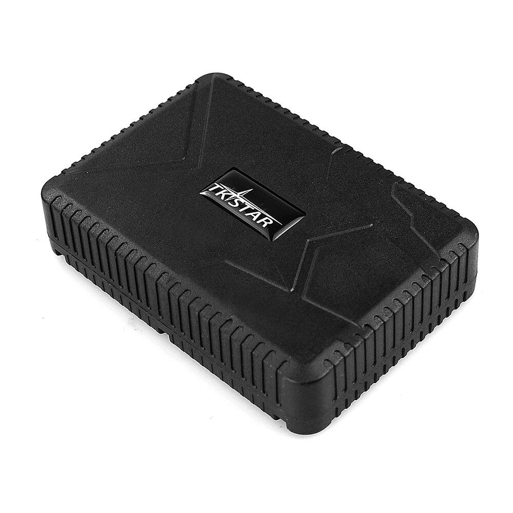 Автомобильный GPS-трекер TK915, GPS-локатор 10000 мАч, магнитный водонепроницаемый автомобильный GPS-трекер IP65, оповещение о взломе, бесплатное прило...
