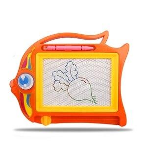Cartoon Painting Drawing Board