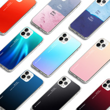 Luxury Phone Case For iphone 11 Pro X XS Max XR 6 6S 7 8 Plus SE 2020 Soft Clear Cases Transparent Silicon Back Cover Funda Capa luxury clear phone case for iphone 11 pro max x xr xs max 8 7 6s 6 plus case soft silicon transparent back tpu full cover cases