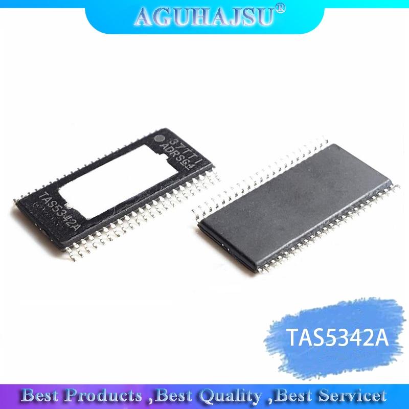 5pcs/lot TAS5342ADDVR TAS5342A TAS5342 HTSSOP44 In Stock