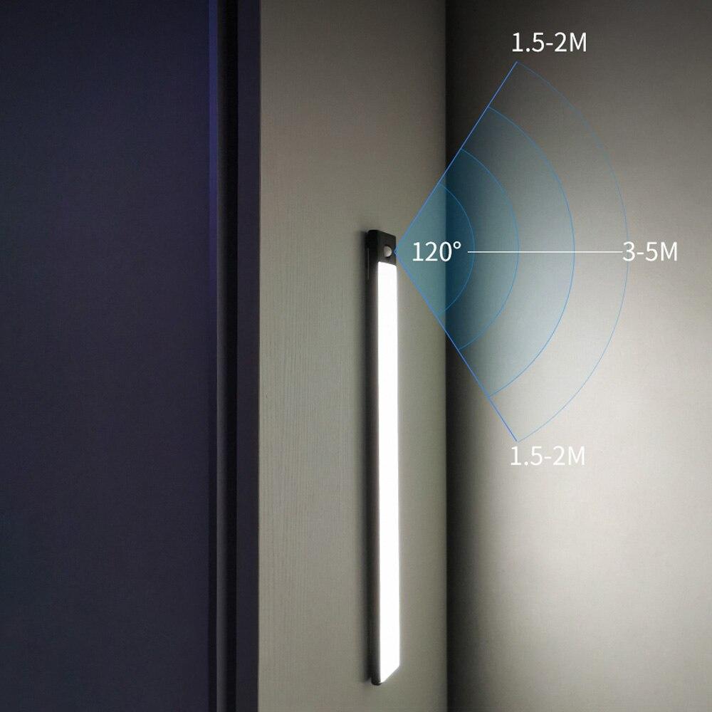 Zerouno USB 5V ручной переключатель кухонный свет Водонепроницаемый светодиодный бар свет под шкафом свет Luces ленты шкаф
