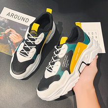 Men Shoes Indestructible Sneakers Breathable 2020 Hot Sale Casual Male Footwear For Fashion Mesh Casual Shoes Men Sneakers vsen hot male mesh surface breathable movemalet casual shoes