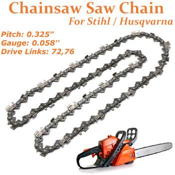 18 20 Cal 72 76 Drive Link piła łańcuchowa piła łańcuchowa ostrze cięcie drewna części do pił łańcuchowych piła łańcuchowa do cięcia Lumbers tanie i dobre opinie MTGATHER Woodworking CN (pochodzenie) STOP NONE Łańcuch napędowy Połączenie 975805 Other Aluminum Alloy Chainsaw Saw Chain