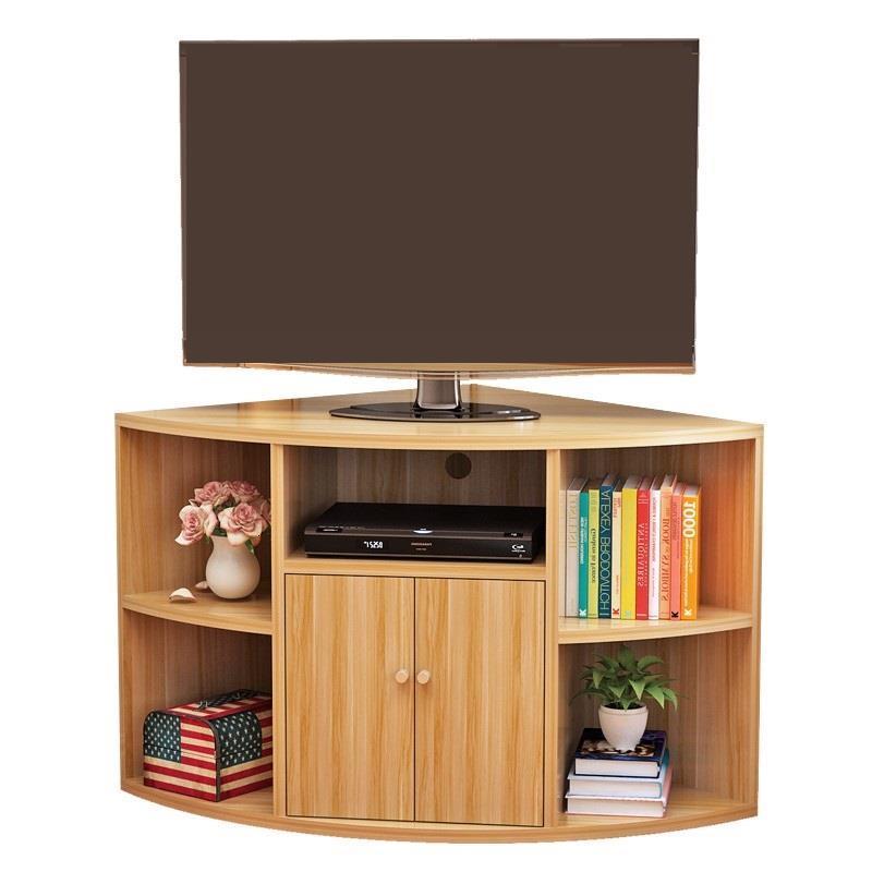 entrada meuble tv salon wooden small shabby wood vintage furniture mueble sala placard de rangement living room corner cabinet