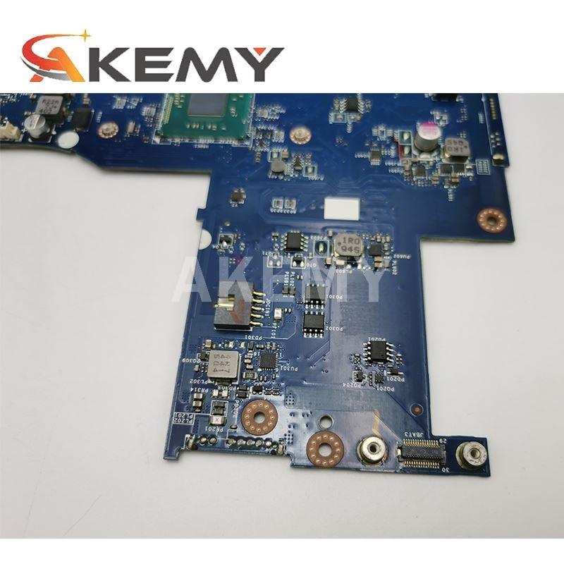 5B20G90129 Mainboard For Lenovo B50-30 Laptop pc motherboard w N3540 N3530 CPU ZIWB0/B1/E0 REV:1.0 LA-B102P Fully Tested OK 5
