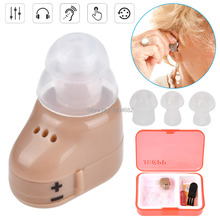 JECPP V188 Hearing Aid for The Elderly Hearing Aids Sound Amplifier Hearing Enhancement Device Hearing Assist