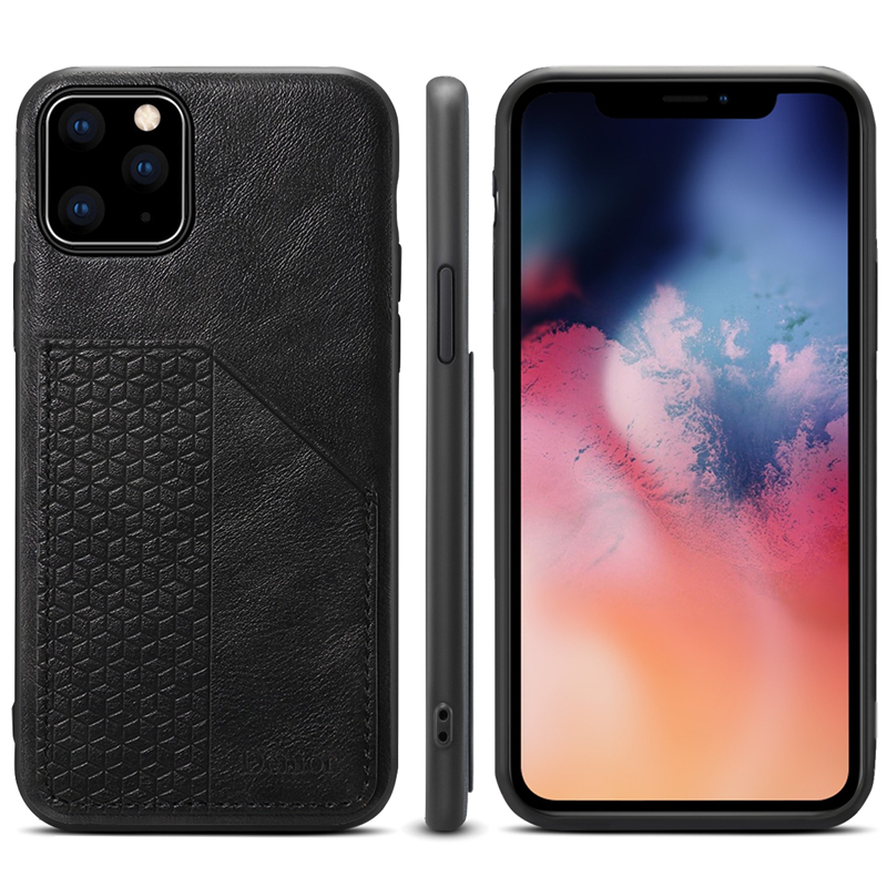 Luxury Leather Card Holder Case for iPhone 11/11 Pro/11 Pro Max 33